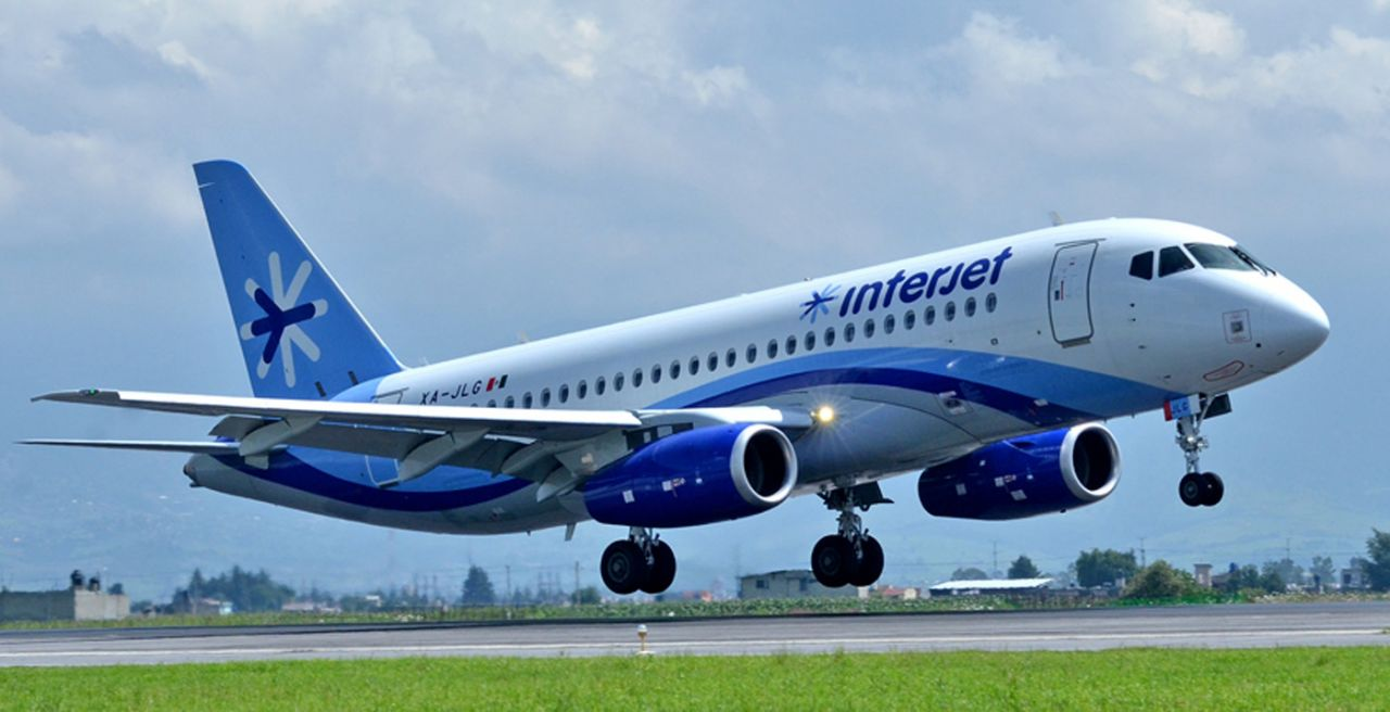 Interjet anuncia venta outlet de boletos