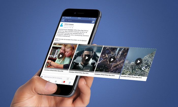 Facebook va contra videos engañosos