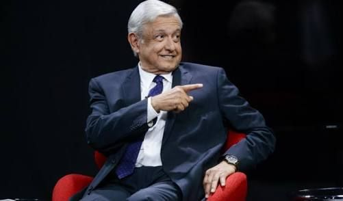 Leftist holds lead after Mexican presidential debate