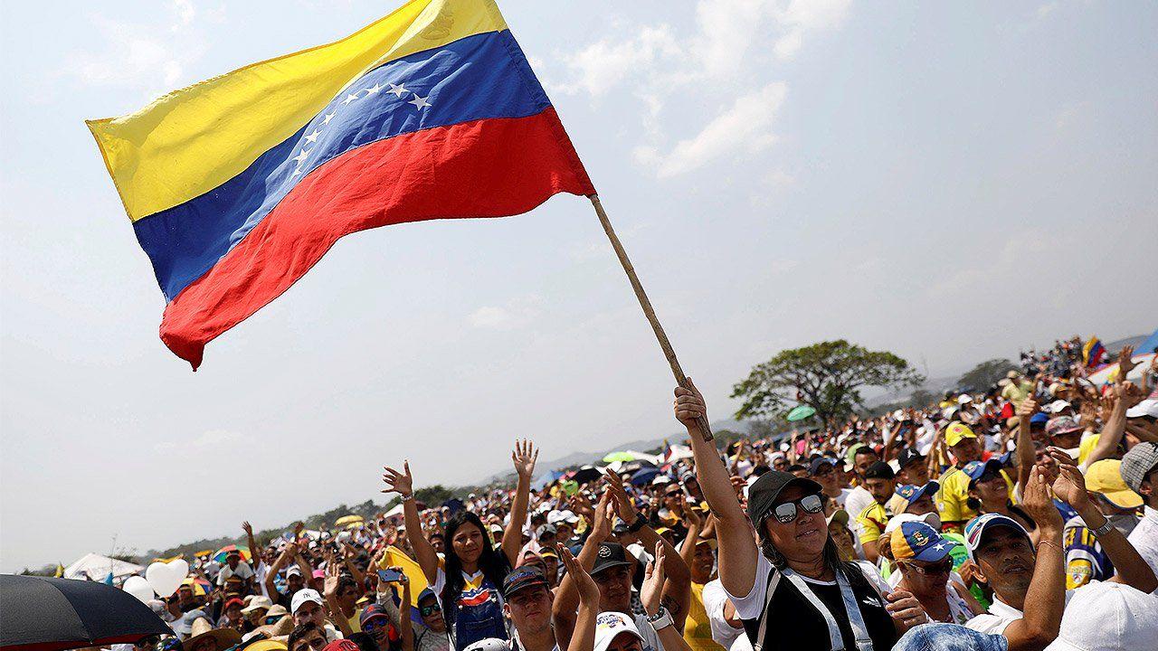 ¿Pobre Venezuela? viven mejor que el 70% de los países de América Latina, incluyendo México