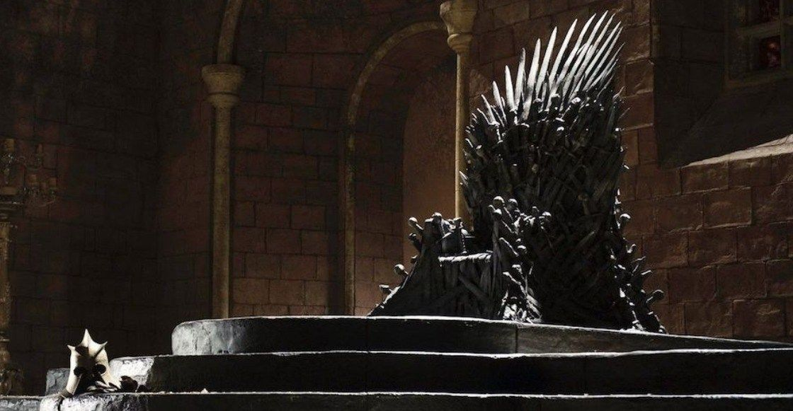 George Martin revela detalles de la precuela de Game of Thrones