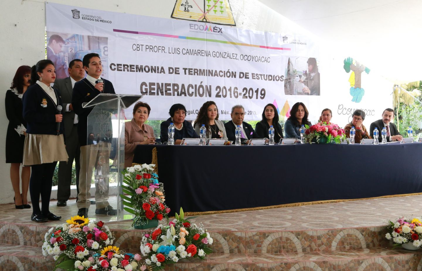 Invita GEM a mexiquenses a leer durante vacaciones
