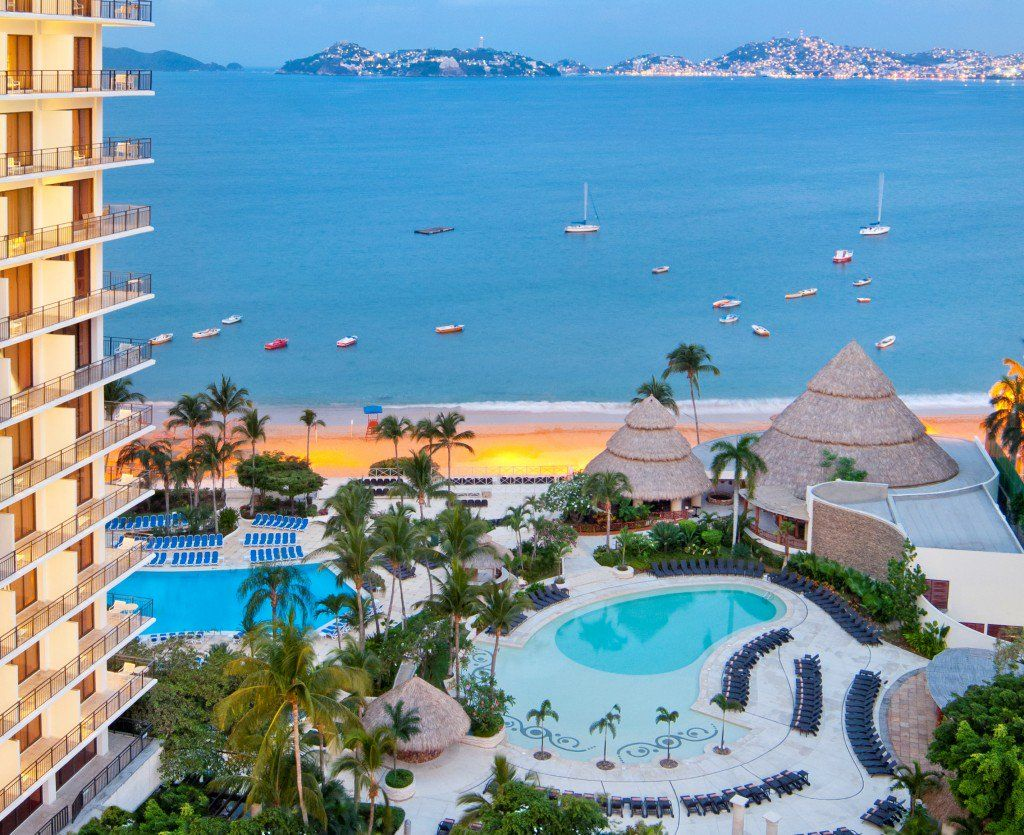 AM Resorts apuesta por Acapulco