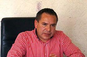 Alcalde de Valle de Chalco, Francisco Tenorio sufre atentado