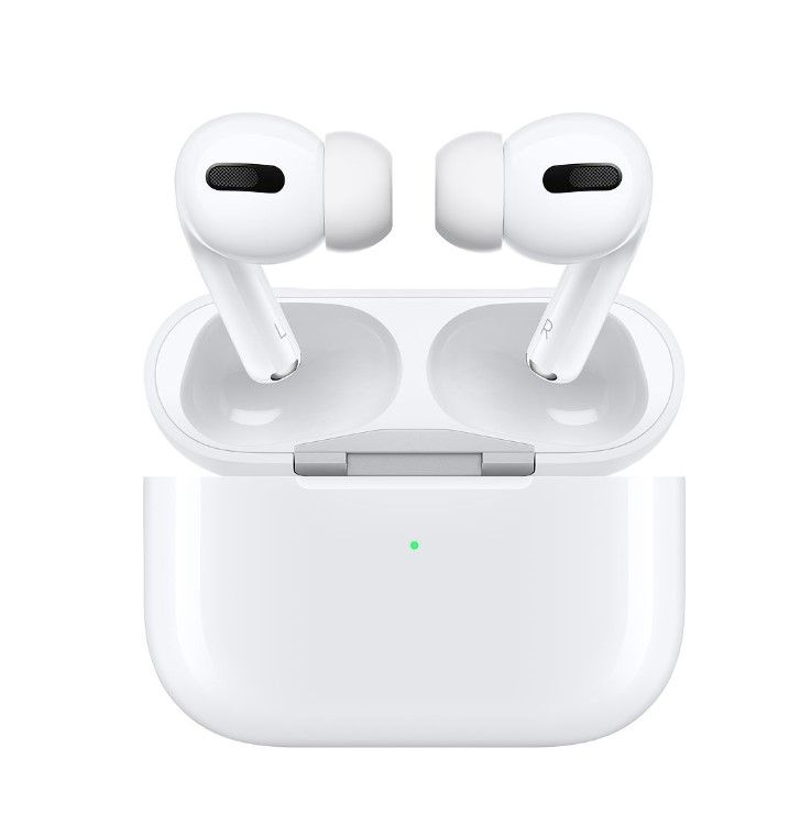 Apple Airpods Pro: ¿Qué tanto duran con una simple carga?