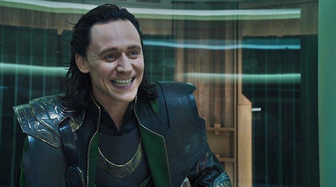 Tom Hiddleston audicionó para ser Thor y casi le gana el papel a Chris Hemsworth