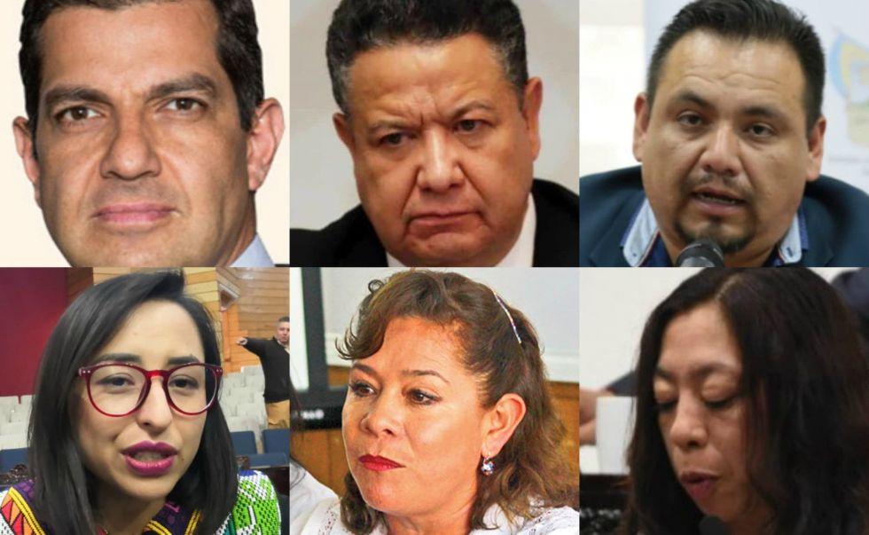 Ventilan a morenistas de Hidalgo que 'se vendieron' al PRI y traicionaron la 4T