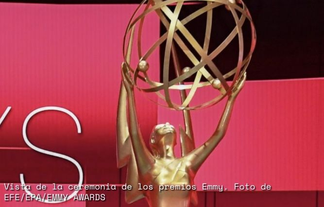 Succession', 'Watchmen' y 'Schitt's Creek' conquistan los premios Emmy