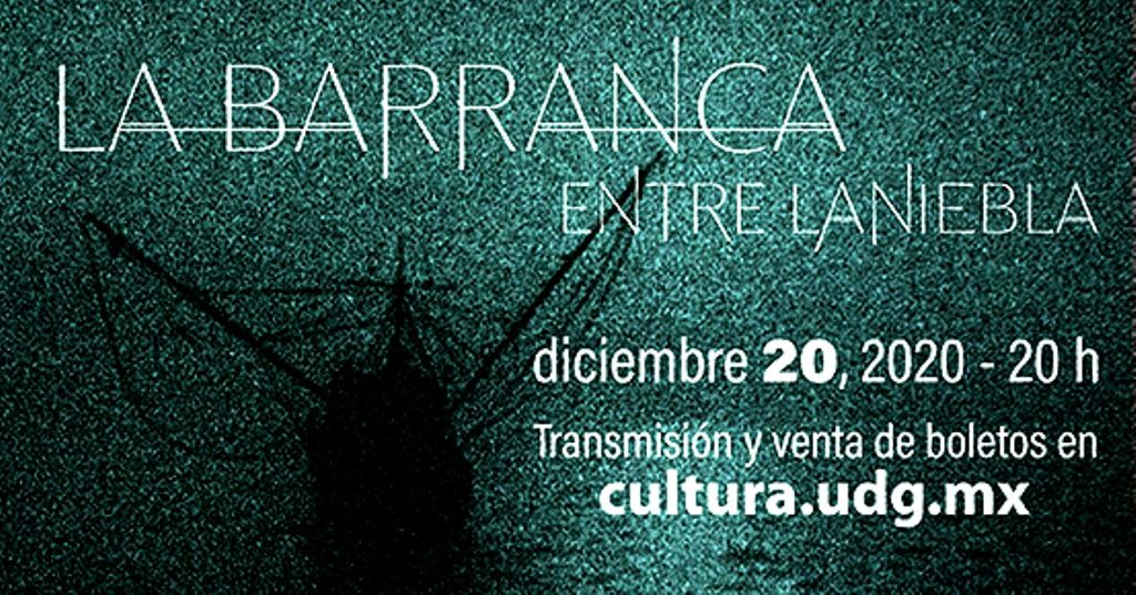 La Barranca en Streaming