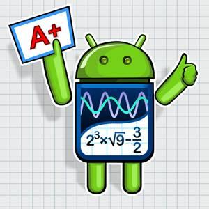 ¡Asegúrese de sacarse la mejor nota con la mejor calculadora!  ¿Tiene problemas con matemática? ¿cree que podrá conseguir una excelente calificación? Descargue la Calculadora Gráfica de Mathlab, disponible en Google Play Store, para aumentar sus chances de sacarse un A+. Esta