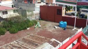 1000 m2, 50m de frente y 20 m de fondo, plano, sobre av. central, muy cerca de periferico, Bere Peña 5585761110