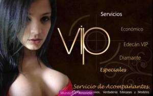 HOLA!!  TE INVITAMOS A PERTENECER A NUESTRO GRUPO DE TRABAJO DE CHICAS ESCORT VIP, TENEMOS UNA CARTERA DE CLIENTES MUY EXTENSA Y TE PODEMOS PASAR TRABAJO EXELENTES INGRESOS!!! TENEMOS MUCHO TRABAJO!!!  REQUISITOS: ERES GUAPA Y DELGADA TALLAS 5 7 9  TIENES ENTRE 20