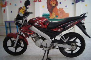 remato motocicleta 2012 yamaha 150 cc v-ixion lc4v