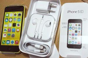 Tengo a la venta mi equipo Iphone 5C de 32Gb en color Amarillo.  El equipo es nuevos y super negociable.  Mandame Whatsapp para darte mas informacion.  Whatsapp 8442939679