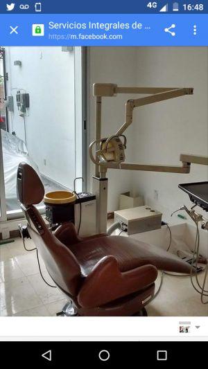 Se Rentan Consultorios Dentales Nuevos Equipados con unidades Dentales listos para trabajar o Consultorio sin equipo  Ubicados a 5 min del centro de Texcoco