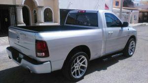 Dodge Ram R/T HEMI  Año 2014 Mod 2014 Version  Ful Transmision Automatica  8 Cilindros 5.0 Litros  Combustible Gasolina  450 HP  Excelente Estado Documentos Al Dia  Vidrios Elec A/C