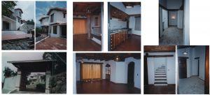 CASA ESTILO CAMPESTRE MEXICANO (350 m2) A SOLO 10 KM. DE LA CD. DE TEXCOCO EN SAN MIGUEL TLAIXPAN, MEX.  •4 Recamaras alfombradas •3 ½ Baños •1 Jacuzzi •2 Chimeneas •Sala de T.V. •Amplia sala con terraza •Recibidor •Comedor •Cocina integral •Cuarto alacena •Cuarto de servicio •Recamara de visitas c/baño •Cochera p/2 autos •Amplio Jardín 1,500.00m2