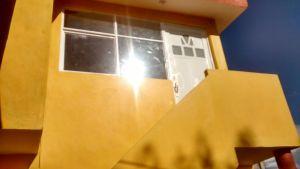 Se renta hermoso departamento totalmente nuevo ubicado en La Magdalena Panuaya Municipio de Texcoco Estado de México excelente ubicación casi a pie de carretera informes al 5532803784   o 5555037581