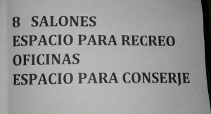 URGE SE VENDE ESCUELA EN EL CENTRO DE TEXCOCO, ESTADO DE MÉXICO. CON 8 SALONES, ESPACIO PARA RECREO, OFICINAS Y ESPACIO PARA CONSERJE. A BUEN PRECIO. COMUNICATE CON EL ING. JOAQUIN ROLDÁN  CEL 5527860544 CEL 5524398634