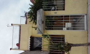 vendo casa en U. Habiatacional las vegas,2 ampliaciones.