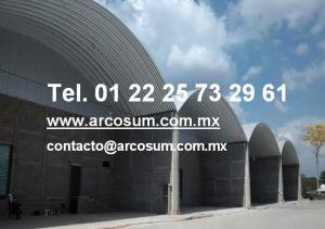ARCOTECHOS, TECHOS PARA BODEGAS ARCOSUM CONSTRUCCIONES Y SUMINISTROS ES UNA EMPRESA DEDICADA A LA INSTALACIÓN DE  ARCOTECHOS, TECHOS EN ARCO, CURVOTECHOS, ESTRUCTURAS METÁLICAS.  SOLICITA UNA COTIZACIÓN YA! VISITA NUESTRA PAGINA YA!  www.arcosum.com.mx 01 222 5 73 29 61  -