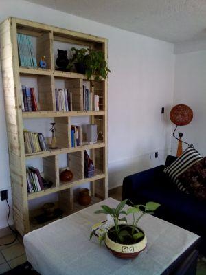 Me gustaría compartir consultorio psicológico, lo rento por hora, día o mes, esta muy bien ubicado en Texcoco, Aldama y 02 de marzo. el precio es accesible.