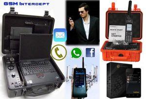 Interceptor de celulares, telefonos satelitales y celulares encriptados - Equipos de ultima generacion para espionaje de celulares, desde los 390 DOLARES, Modelos compactos portatiles y modelos de mayor poder tactico, se operan desde laptop, tablet o PC, interceptan y graban