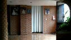 Ubicada en Calle Tlayeca, Cerrada de Matlatzin sin número, poblado de San Bernardino, Municipio de Texcoco, con superficie de 200 metros. Sala-comedor, cocina, baño, recámara.