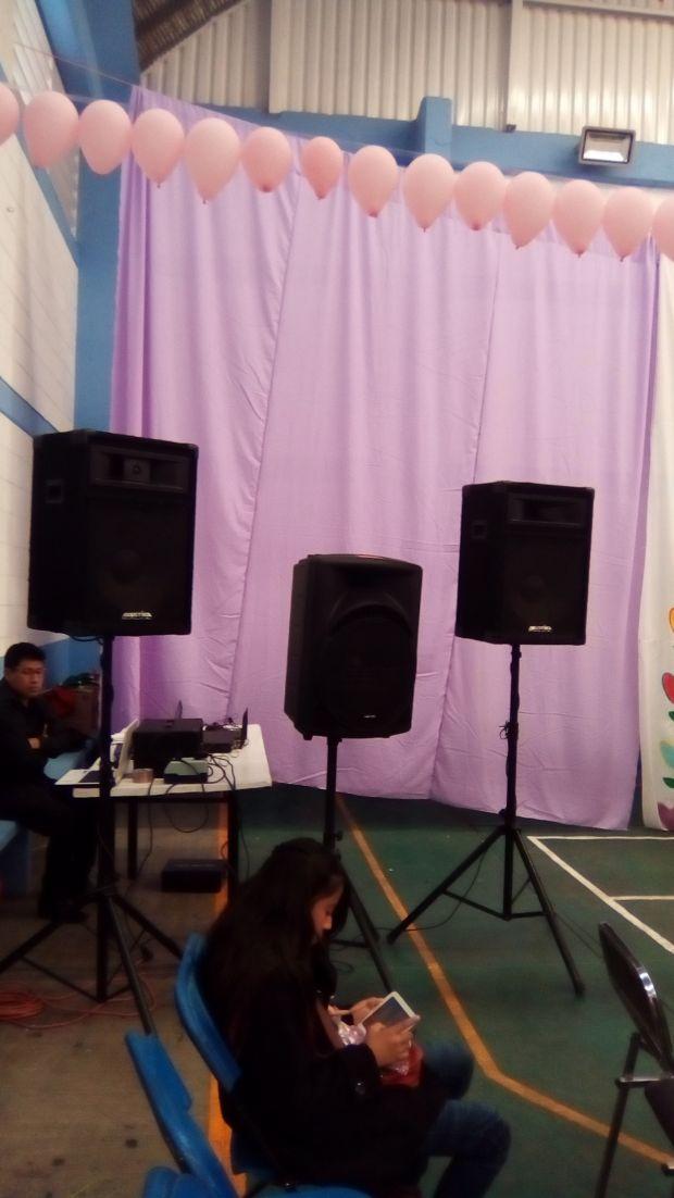 DJ LUZ Y SONIDO EN TENANGO DEL AIRE, KARAOKE DJ ANIMADOR PARA TU FIESTA, DIVIERTETE DE VERDAD, BATUCADA, PANTALLA DE VIDEO, DIVERSOS PAQUETES A TU MEDIDA!!!!