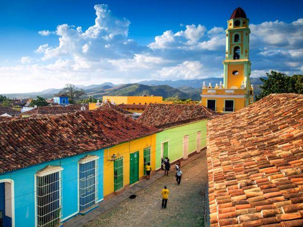 AGENCIA DE VIAJES CAMPISMO CUBA OFRECE LOS SIGUIENTES PAQUETES A CUBA:  LA HABANA 7 DÍAS $15,000 PESOS  LA HABANA + TRINIDAD $16,900 PESOS  INCLUYE: VUELO REDONDO DF-LA HABANA-DF HOSPEDAJE DESAYUNO TRASLADOS SEGURO MÉDICO  INFORMES: 01 614 4102154   campismocuba@gmail.com http://campismocuba.webnode.mx/