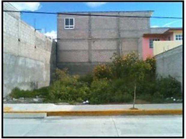 VENTA TERRENO URBANIZADO CHIMALHUACAN ACUITLAPILCO FERIA DE LA PIEDRA TERRENO DE 10 DE FRENTE POR 14 DE FONDO EN CALLE PAVIMENTADA, CON BANQUETA, DRENAJE, TOMA DE AGUA, A 3 MINUTOS DE PLAZA CHIMALHUACAN Y DE LA FERIA DE LA PIEDRA. grupovive@hotmail.com