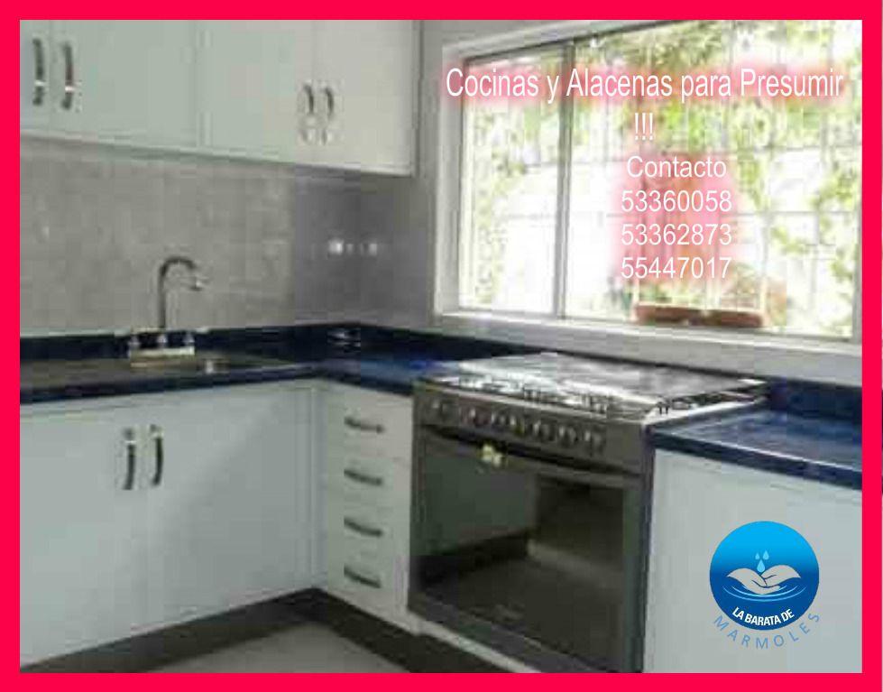 Cocinas integrales comedores lavabos cubiertas for Software cocinas integrales