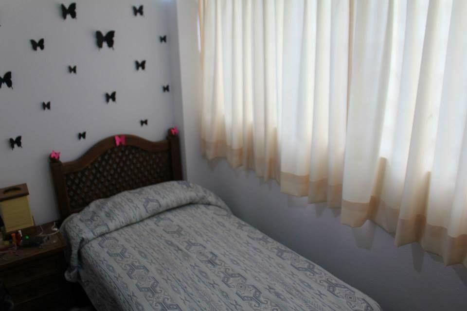 Dormitorio universitario renta recamaras amuebladas para for Dormitorio universitario
