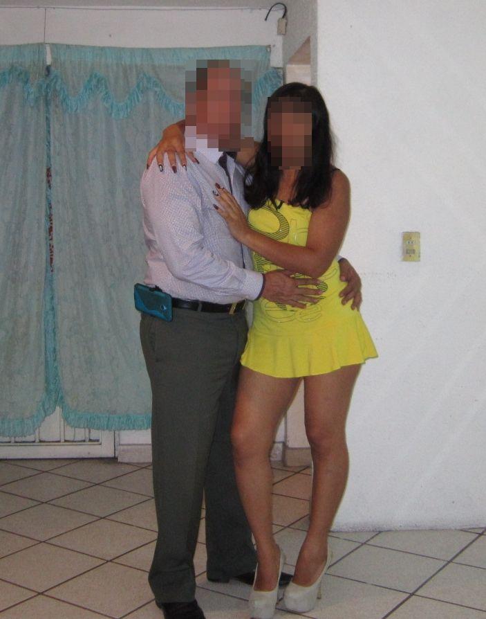 Mujer busca hombre para sexo madrid