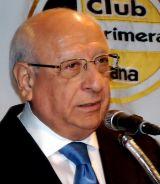 Carlos Ramírez solidario y valiente