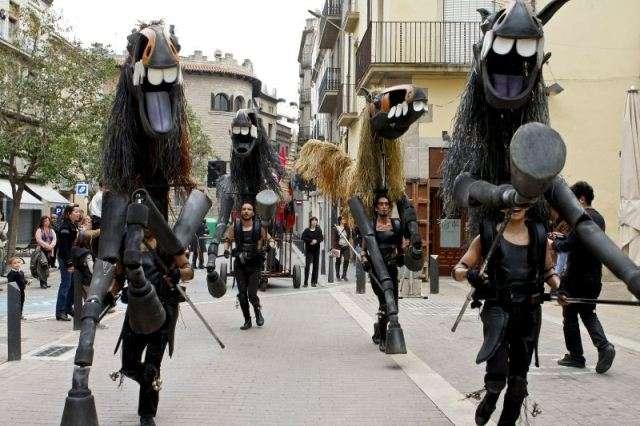 caballos de menorca