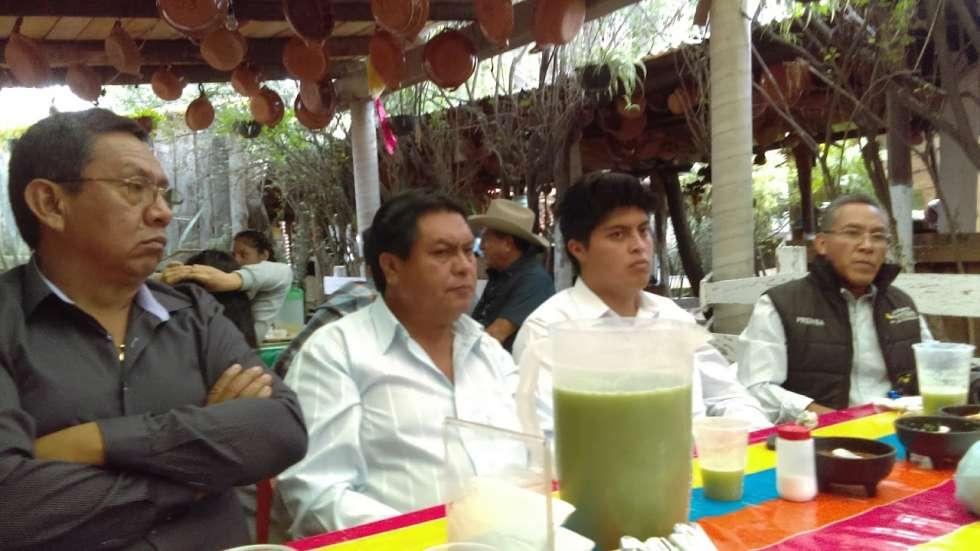 2.- IMPULSAR Y RETOMAR LA INICIATIVA DE LEY DE APOYO AL PERIODISTA DEL ESTADO DE MEXICO
