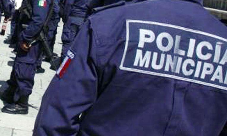 Fallece Jacob Pelaez, sub director de la policía municipal de Chicoloapan