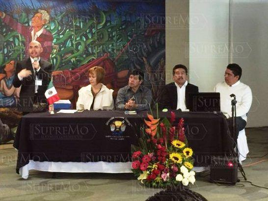 Chapingo celebra el d a del bibliotecario texcoco estado for Ing mesa y lopez