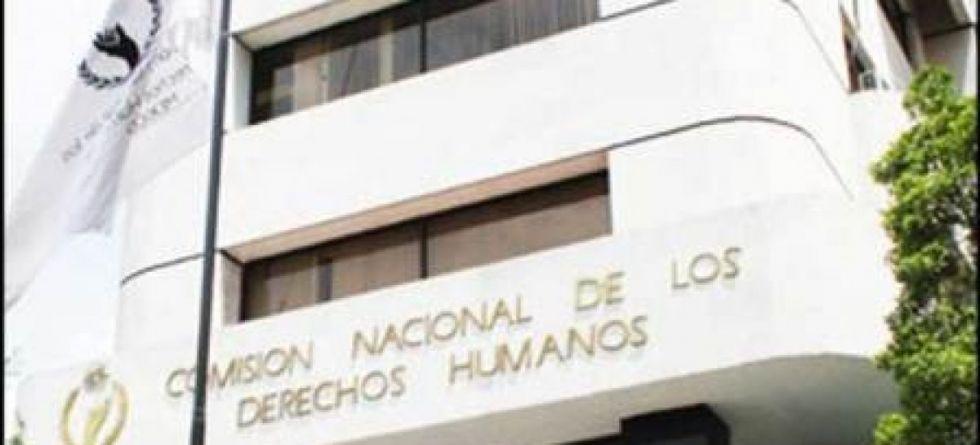 Emite CNDH recomendación al gobierno de Sonora