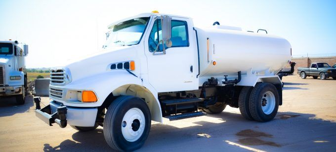 Prepara Edomex Norma Técnica Estatal para regular el abasto de agua potable a través de pipas