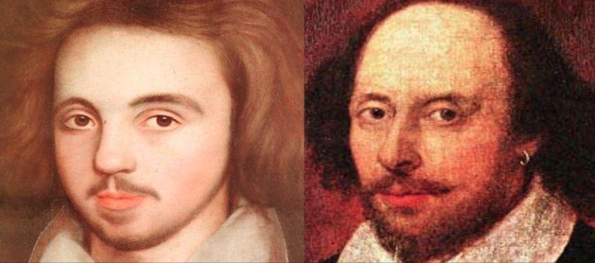 Editorial británica señala a Marlowe como coautor de 3 obras de Shakespeare  2016-10-24