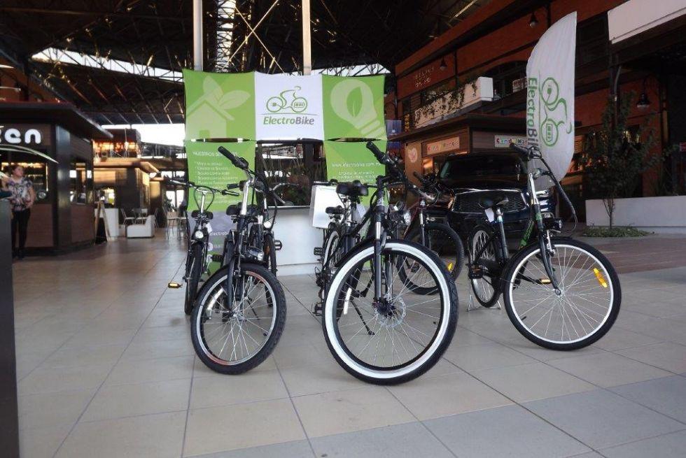 Aguascalientes promueve alternativas verdes para movilidad