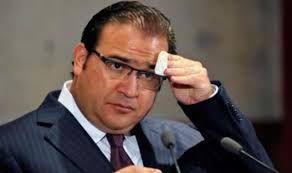 Busca Javier Duarte amparo contra orden de aprehensión
