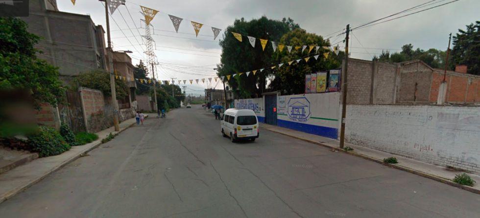 Urgen medidas contra  inseguridad en el transporte público de Chicoloapan