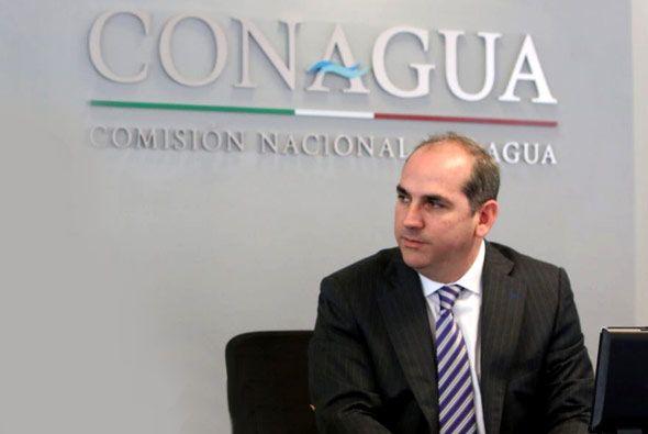 La Conagua propone mayor participación social en la gestión de los recursos hídricos