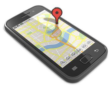 Proyecto promete ahorrar energía al usar GPS en celular