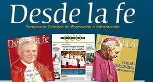 """La Arquidiócesis califica de """"bodrio"""" la Constitución de la CDMX"""