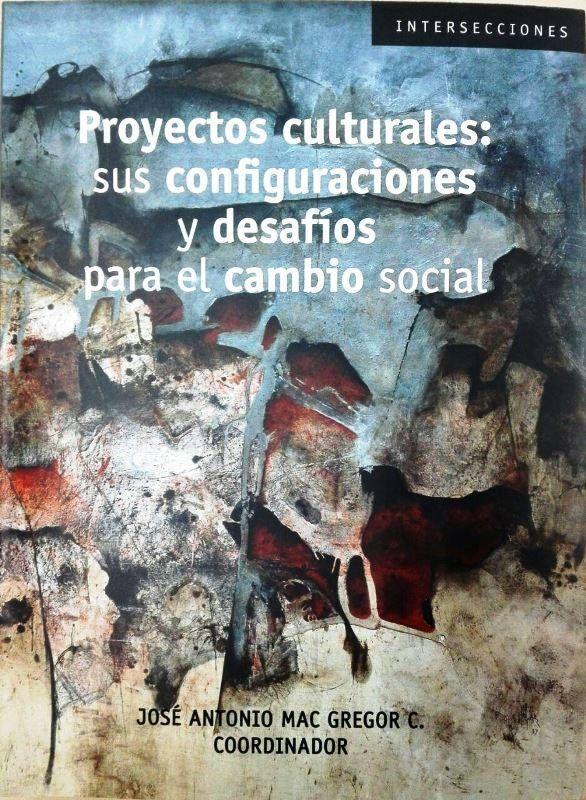 Interesante 'arsenal conceptual' en torno a la cultura se genera en la actualidad