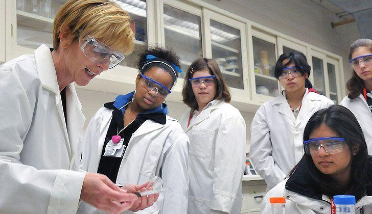 CDMX conmemorará Día Internacional de la Mujer y la Niña en la Ciencia